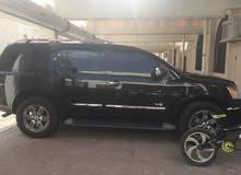Nissan Armada in Al Ain