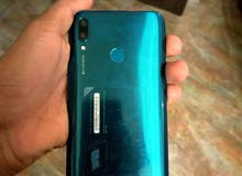 y9 40,000 Huawei y9 2019 used for 1 month comes with box and charger 40,000 call