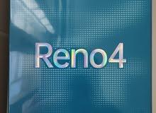 Brand New Oppo Reno 4 128GB/8GB RAM (Sealed Box)