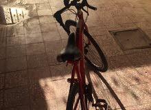 دراجة هوائية ممتازه