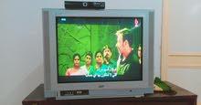 تلفزيون JVC جديد للبيع