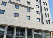 للايجار شقة مكتبية في سند