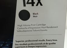 HP cartridge cf214x