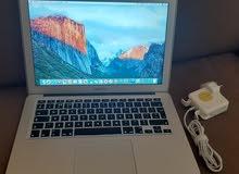 MacBook Air 2015 - Memory 8 GB