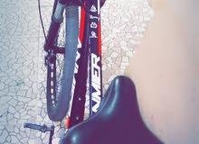 دراجه رياضيه نضيفه