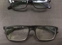 للبيع نظارات شمسية وطبية