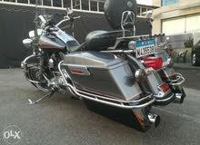 Harley davidson roadking 06