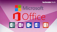 Master Microsoft Office programs & Become a Microsoft Office User Specialist- Package Offers.