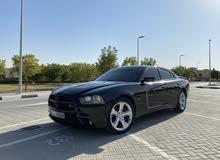 Dodge Charger Hemi R/T GCC 2012 خليجي دودج شارجر هيمي