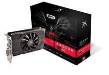 Selling  Radeon rx 460 XFX edition 4gb