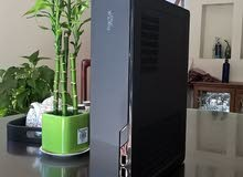كمبيوتر جبار جداً للالعاب بحجم السوني