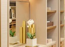 Interiors design and Decoration تصميم و تنفيذ أعمال داخلية