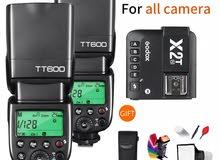 Godox tt600 X2t trigger