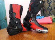Motorbike Rider Boots