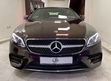 Mercedes E 350 2020