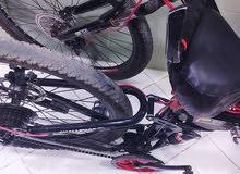 دراجة لاند روفر بسعر مناسب