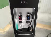 Get Cooler Free (Nestle water)