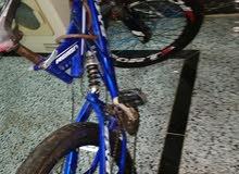 دراجة BMB سبورت انجليزى 26