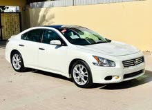 Nissan Maxima 2012 Full Option