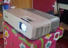بروجكتور ايبسون epson projector