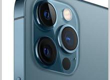 الأجهزة المتوفرة آبل أيفون12برو ماكس5جي256جيجا الأزرق