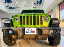 Jeep Wrangler unlimited sport 2019 for sale