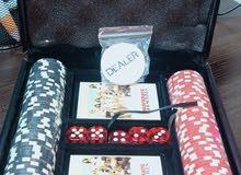 لعبة ديلر كازينو اصلية من باريس