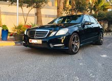 Mercedes Benz E350 2010 Panorama