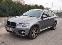 BMW X6 - 2010 Grey