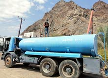 5000 gallon water