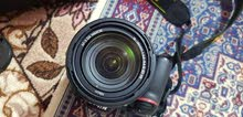 كاميرا 7100