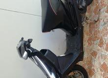 دراجه 100