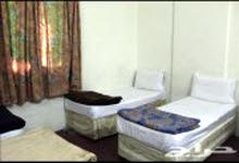 غرف للايجار الشهري قريبة من الحرم