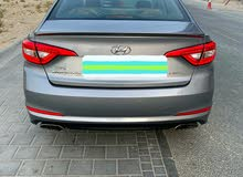 Sonata limited full option 2015