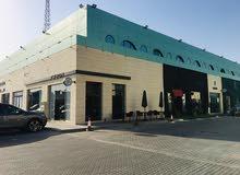 محل في مجمع جديد بالشويخ الصناعية 75 م2
