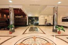 شقق وأجنحة فندقية للتأجير للعزاب في الرياض