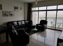 Furnished 2 Bedroom Flat for Rent in Amwaj Zawia 1 BHD 450 monthly