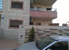 شقة طابقية ارضية 210 متر مربع في شارع الاذاعة والتلفزيون بسعر مناسب