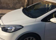 Used Kia Cerato in Amman
