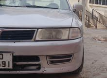 For sale Mitsubishi Lancer car in Irbid