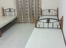 Bed space for rent. International city France claster