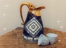 قهوة عربية نا الها مثيل