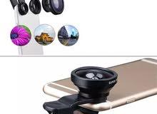 Mobile Lenses عدسات للجوالات