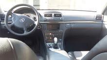 E 200 2005 for Sale
