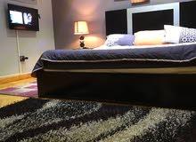 شقة هاي الترسوبر لوكس فرش فندقي شيك جدا امام سيتي ستارز مباشرة موقع ممتاز م نصر