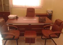 مكتب كبير للبيع
