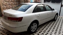 Available for sale! 0 km mileage Hyundai Sonata 2009