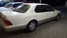Automatic Lexus 1999 for sale - Used - Ibri city