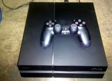 Used Playstation 4 up for immediate sale in Cairo