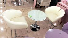جلسات وكراسي كوفي
